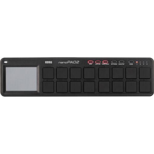 Korg nanoPAD 2 MIDI-Controller