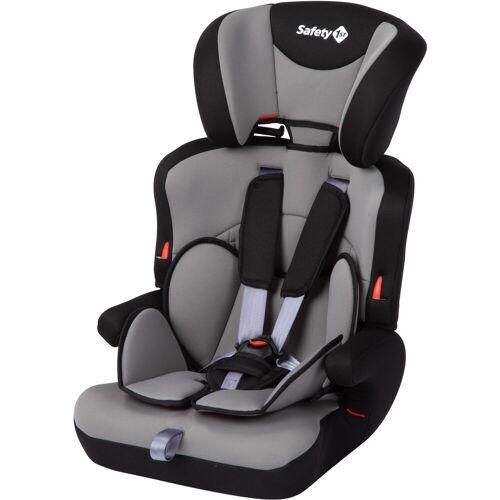 Safety 1st Ever Safe Plus Hot Grey kindersitz