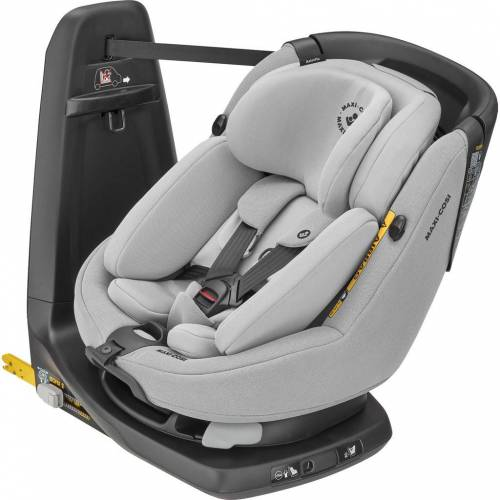 Maxi-Cosi Axissfix Plus Authentic Grey kindersitz