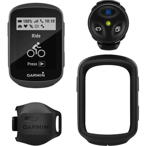 Garmin Edge 130 Plus MTB Set Fahrradnavigation