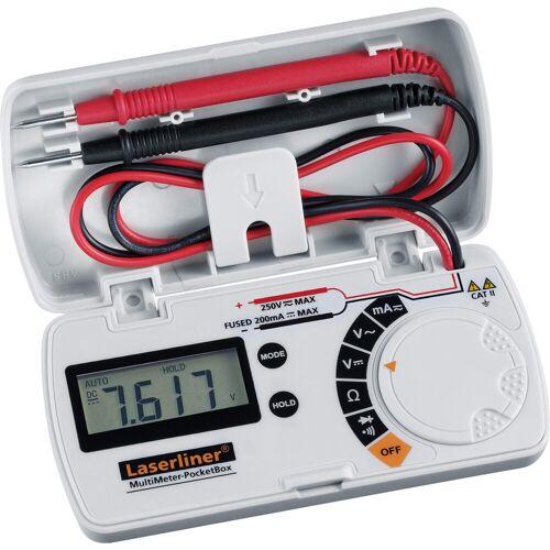 Laserliner MultiMeter-PocketBox Multimeter