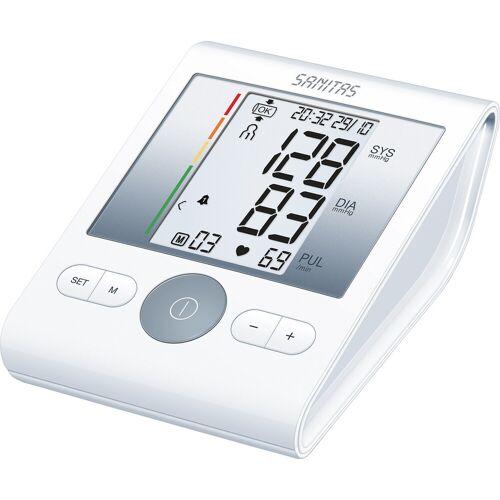 Sanitas SBM 22 Blutdruckmessgerät
