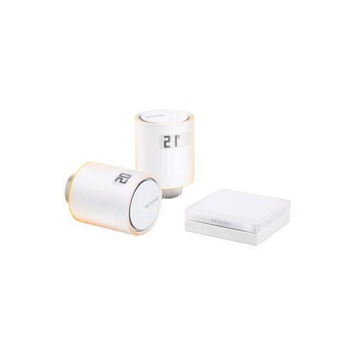 Netatmo NVP-EN Startpaket Thermostat
