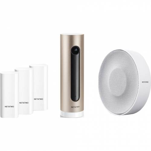 Netatmo Security Pack Alarmanlage