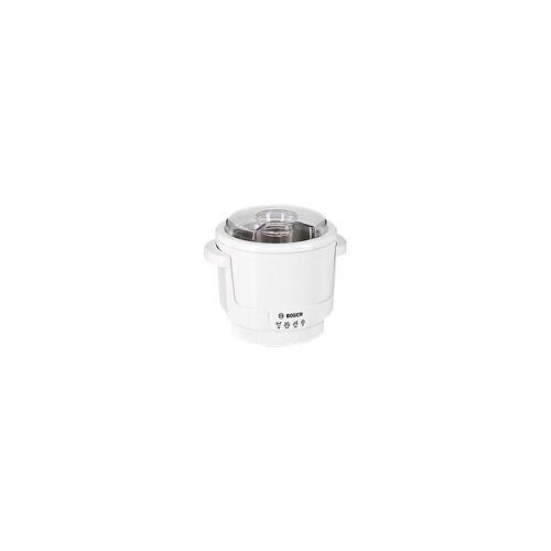 Bosch MUZ5EB2 Eismaschine Eismaschine für Küchenmaschinen