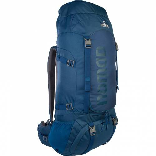 Nomad Batura 70L Dark Blue Reiserucksack