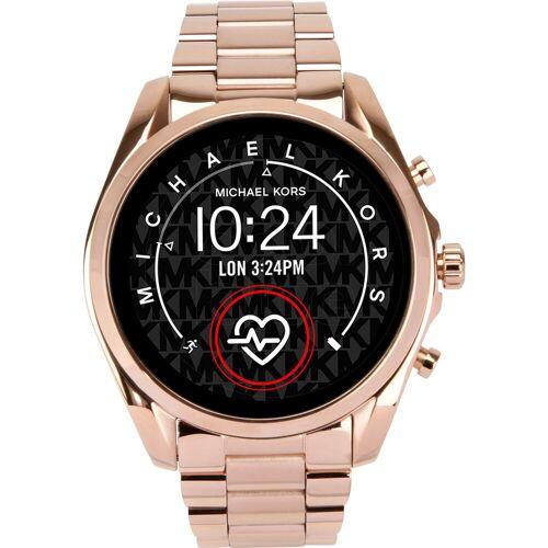 Michael Kors Access Bradshaw Gen 5 MKT5086 - Roségold Smartwatch
