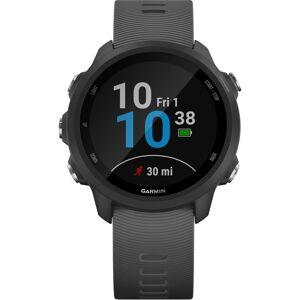 Garmin Forerunner 245 Grau Smartwatch