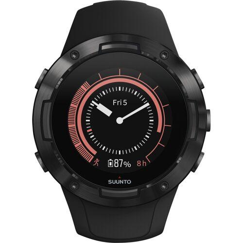 Suunto 5 All Black Smartwatch
