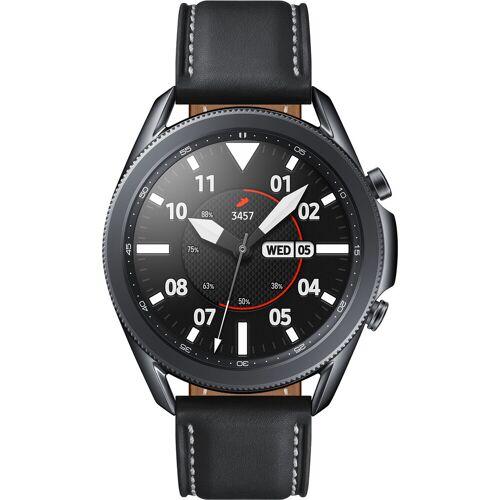 Samsung Galaxy Watch3 Schwarz 45 mm Smartwatch