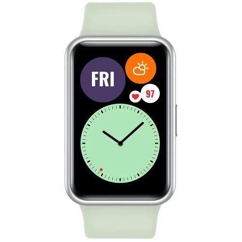 Huawei Watch Fit Grün Smartwatch