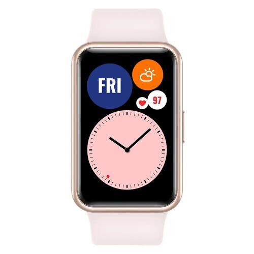 Huawei Watch Fit Rosa Smartwatch