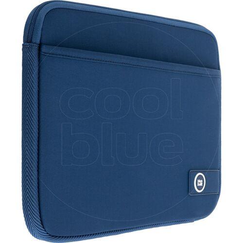 BlueBuilt 17 Zoll Laptophülle Breite 39 cm¿40 cm Blau Laptop-Sleeve