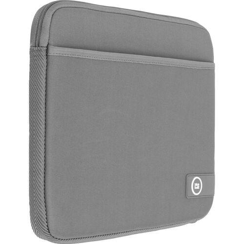BlueBuilt 15 Zoll Laptophülle Breite 34 cm¿35 cm Grau Laptop-Sleeve