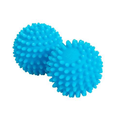 BlueBuilt-Wäschetrocknerbälle 2 Stück Wasch- und Trocknerball