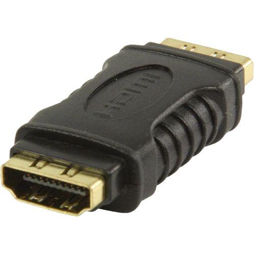 Nedis HDMI-Verlängerungsstück Kabeladapter