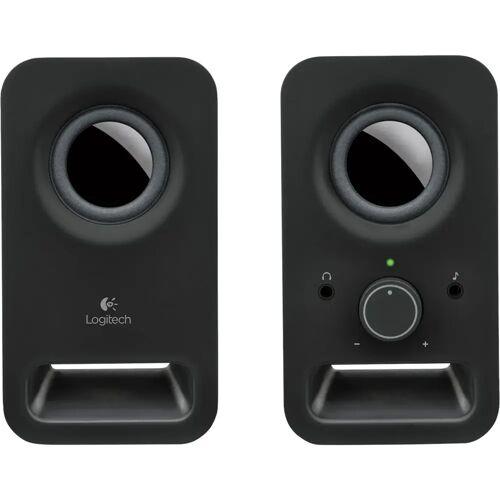 Logitech Z150 2.0 PC-Lautsprecher PC-Lautsprecher