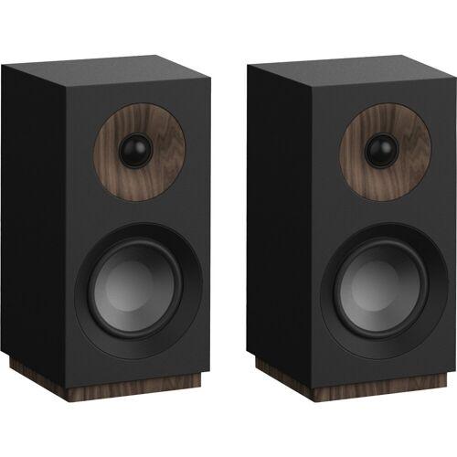 Jamo S 801 Regallautsprecher Schwarz (pro Paar) HiFi-Lautsprecher