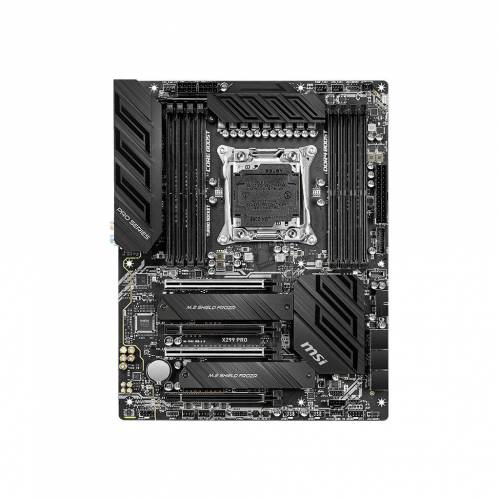 MSI X299 PRO Motherboard