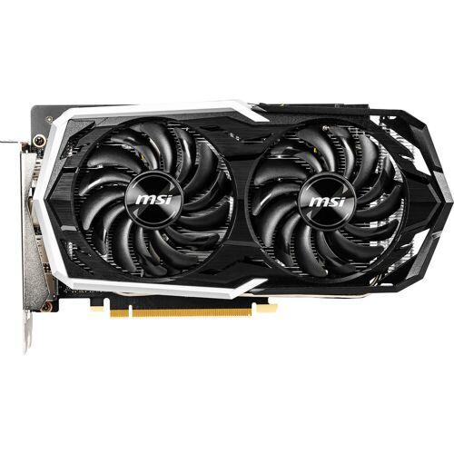 MSI GeForce GTX 1660 ARMOR 6G OC Grafikkarte