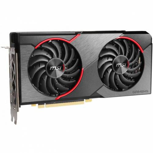 MSI Radeon RX 5500 XT GAMING X 8G Grafikkarte