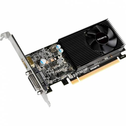 Gigabyte GeForce GT 1030 Low Profile 2G Grafikkarte