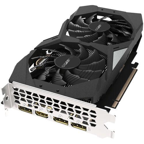 Gigabyte GeForce GTX 1660 Ti OC 6G Grafikkarte