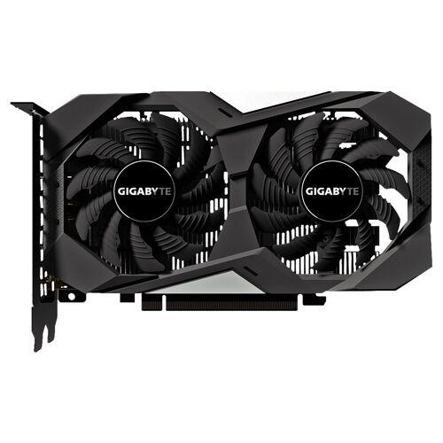 Gigabyte GeForce GTX 1650 OC 4G Grafikkarte
