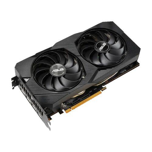 Asus Dual Radeon RX 5500 XT EVO OC 8G Grafikkarte