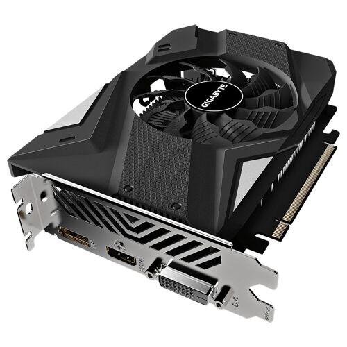 Gigabyte GeForce GTX 1650 Super OC 4G Grafikkarte