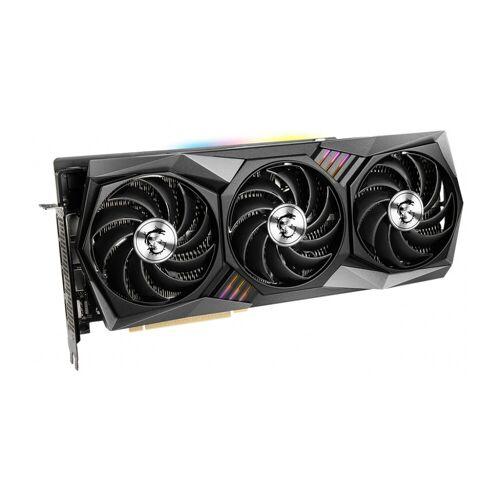 MSI GeForce RTX 3080 Gaming X Trio 10G Grafikkarte