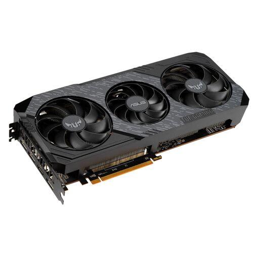 Asus TUF Gaming X3 Radeon RX 5600 XT EVO Grafikkarte
