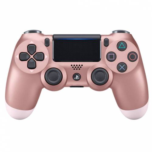 Sony DualShock 4 Controller PS4 V2, Rotgold Controller