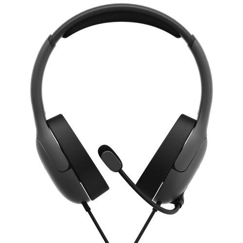PDP Afterglow Kabelgebundenes Stereo-Headset PDP LVL40 für Xbox Series X und Xbox One Graus