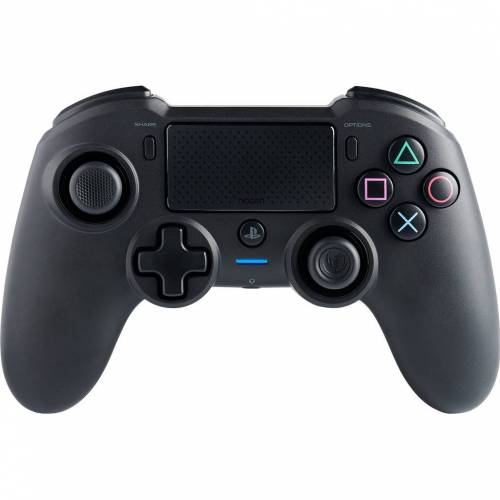 Nacon Wireless Official Controller Black PS4 Controller