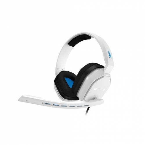 Astro A10 Gaming-Headset Weiß Gaming-Headset