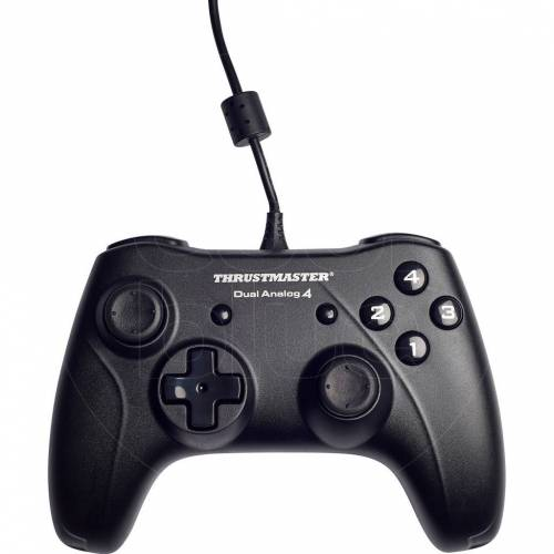 Thrustmaster Dual Analog 4 PC Controller Controller
