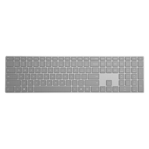 Microsoft Surface Tastatur SC Bluetooth Grau Tastatur