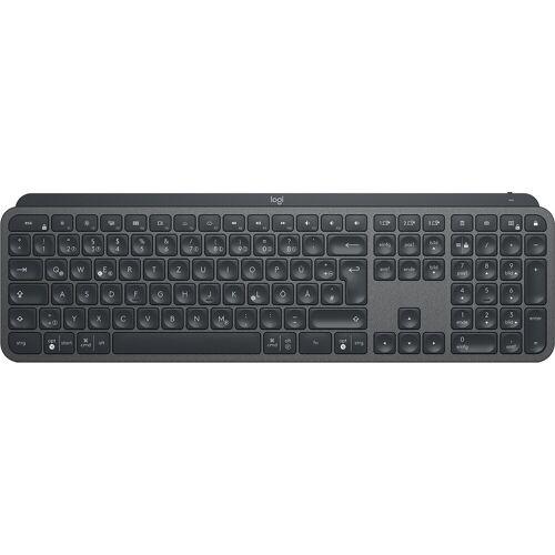 Logitech MX Keys Tastatur QWERTZ Tastatur