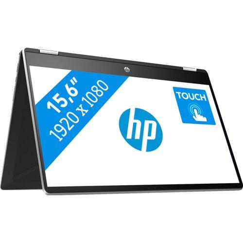 HP Pavilion x360 15-dq1001ng Qwertz Laptop