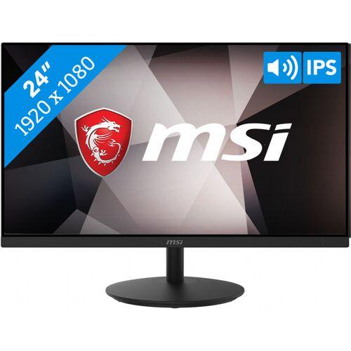 MSI PRO MP242 Bildschirm