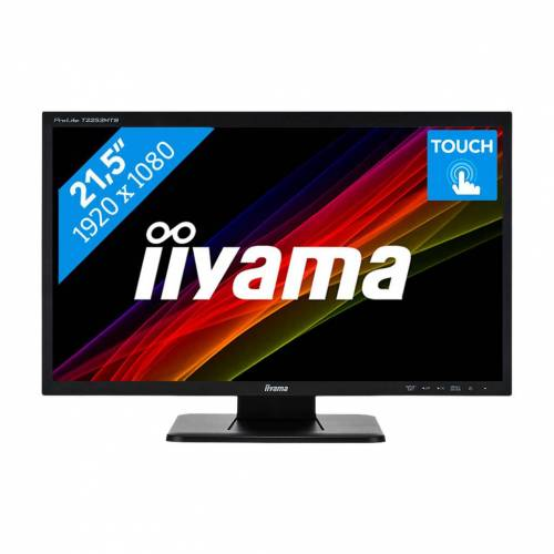 IIYAMA Prolite T2253MTS-B1 Bildschirm