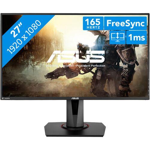 Asus VG278QR Bildschirm