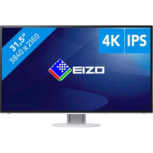 Eizo FlexScan EV3285-WT Bildschirm