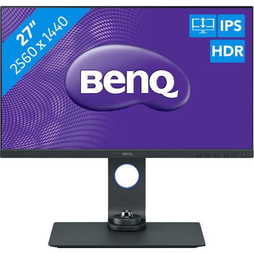 BenQ SW270C Bildschirm