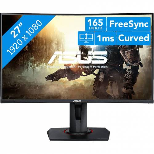 Asus TUF VG27VQ Bildschirm