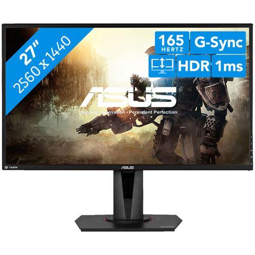 Asus TUF Gaming VG27AQ Bildschirm