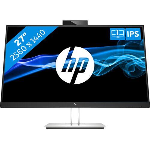 HP E27d G4 Bildschirm