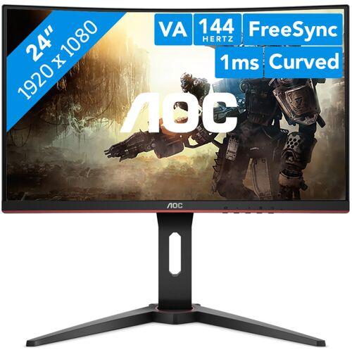 AOC C24G1 Bildschirm