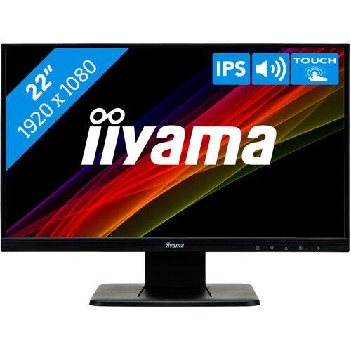 IIYAMA ProLite T2252MSC-B1 Bildschirm